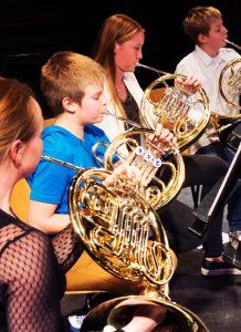 Kopercollectief.nl - trompetles, tromboneles, hoornles ...